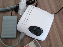 Аппарат для маникюра Nail Drill Pro ZS-705 35000