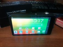 SAMSUNG gelaxy Camera