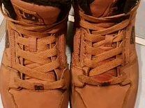 Ботинки зимние Quicksilver