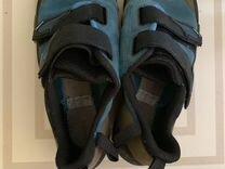 Скальные туфли (скальники) натуральная кожа