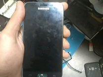 SAMSUNG j120 дисплей оригинал