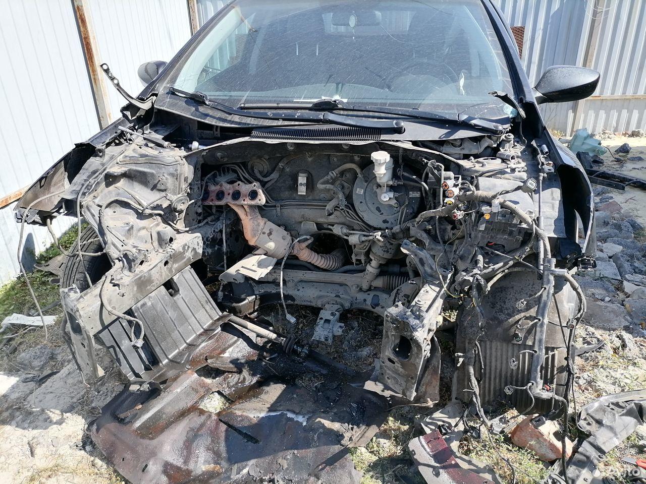 Hyundai i30, 2014  89188517268 купить 3