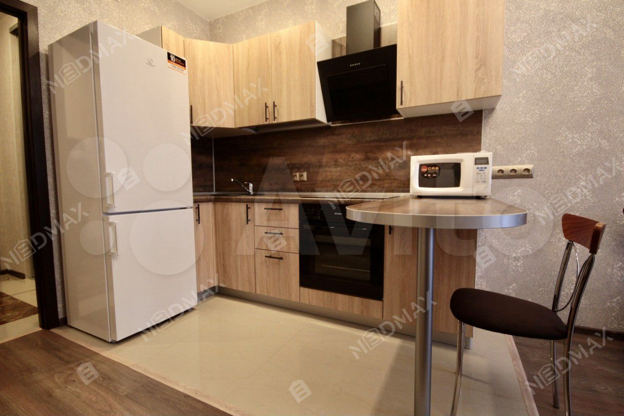 Квартира-студия, 29 м², 3/11 эт.  88129216869 купить 4