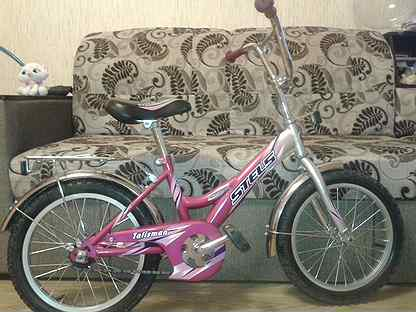 Велосипед Stels 16'