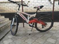 Велосипед eurotex