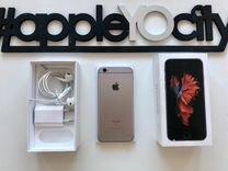 Apple iPhone 6S 128Gb Gray б/у