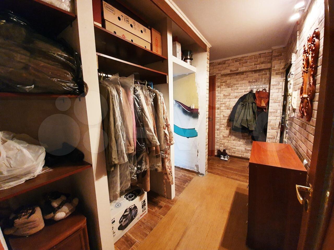 2-к квартира, 41.9 м², 5/5 эт.  89029980101 купить 10