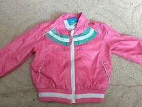 Ветровка/Куртка для девочки