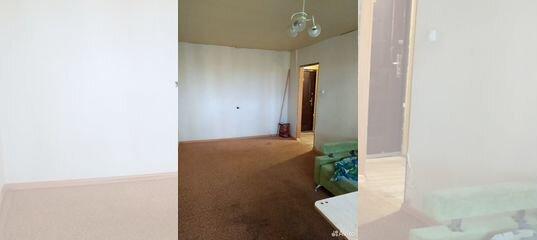 1-к квартира, 32.6 м², 3/5 эт. в Кировской области | Покупка и аренда квартир | Авито