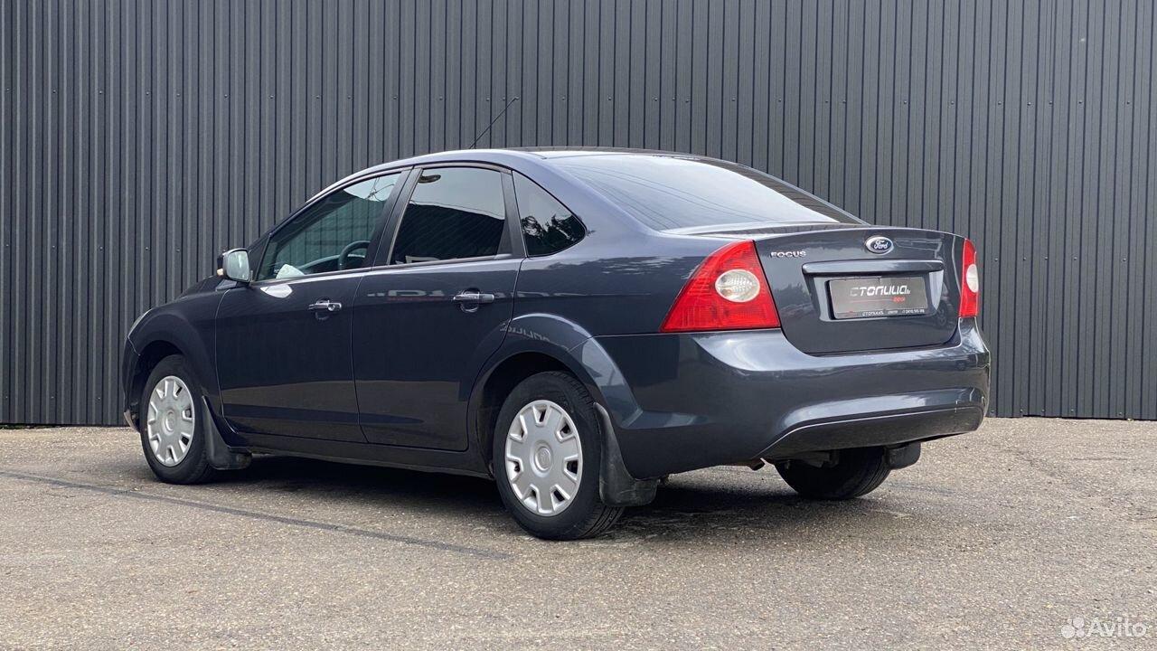 Ford Focus, 2010  89828345268 купить 7
