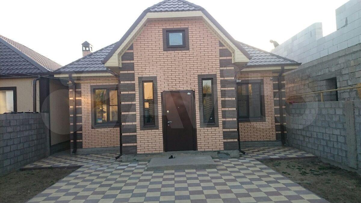 Дом 90 м² на участке 4 сот.  89608515453 купить 1