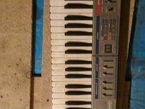 Синтезатор юность-21