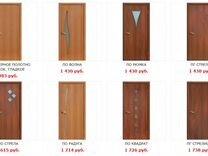Широкий выбор межкомнатных и входных дверей