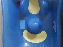 Детская ванночка BabyOK Onda Evolution