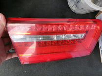 Комплект задних фонарей стоп сигнала