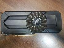 Видеокарта Palit Geforce GTX 1060 3gb проверка