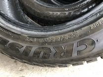 Шины шипованные Bridgestone 205/55/16