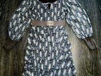 Платье — Одежда, обувь, аксессуары в Самаре