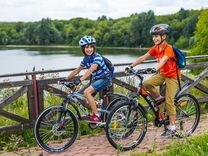 Новые Велосипеды Stels, Десна