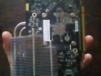 XFX PV-T71J-YHE9 GeForce 7950GT 512 MB 570 MHZ DDR