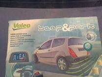 Парктроник Valeo