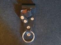 Держатель с кольцом для пр (палки резиновой)