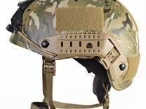 """Штурмовой шлем """"спартанец 3"""" 5.45 design"""