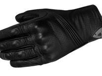 Перчатки для мотоцикла кожаные
