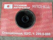 Барабан передний Mitsubishi Fuso FK61HK — Запчасти и аксессуары в Новосибирске