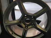 Диски Порше Porsche R18 оригинал