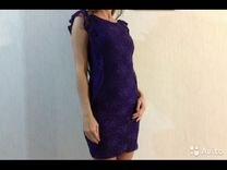 88e8b56c642 Платье с красивым вырезом на спине Concept club