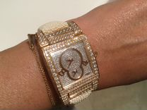 Часы de Grisogono с бриллиантами оригинал
