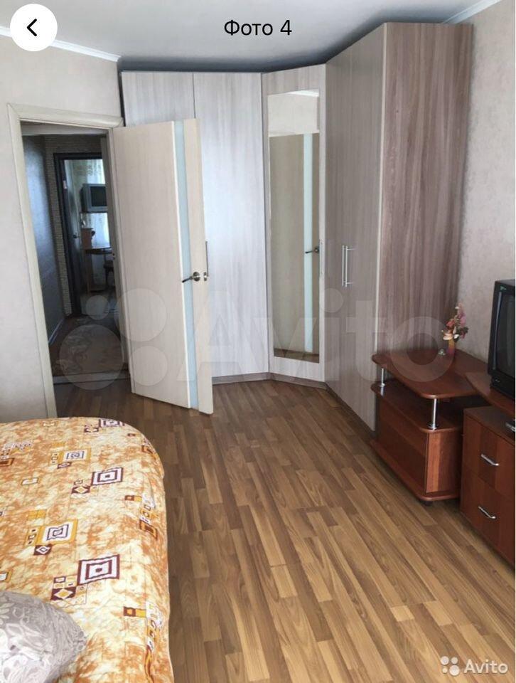 2-к квартира, 54 м², 3/5 эт.  89609515152 купить 4