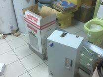 Котёл электрический для центрального отопления