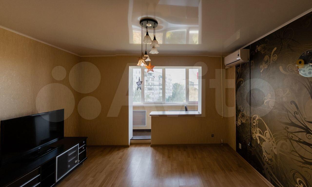 3-к квартира, 65.8 м², 6/9 эт.  89272846290 купить 2