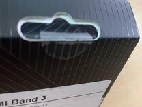 Новый Фитнес-браслет Xiaomi Mi Band 3 — Часы и украшения в Омске