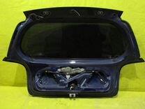 Крышка багажника Toyota Yaris 99-05г 60393