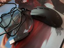Продам мышь hxsj A869