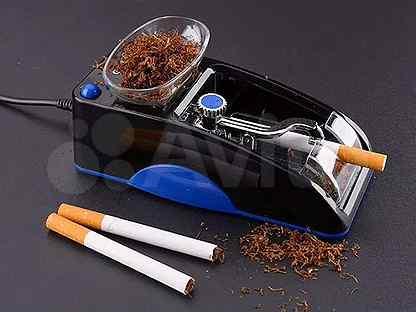 Машинка для сигарет купить в челябинске как заказать доставку сигарет казань