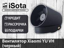 Вентилятор Xiaomi YU VH (черный)