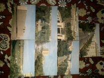 Открытки Йошкар-Ола 1976 год
