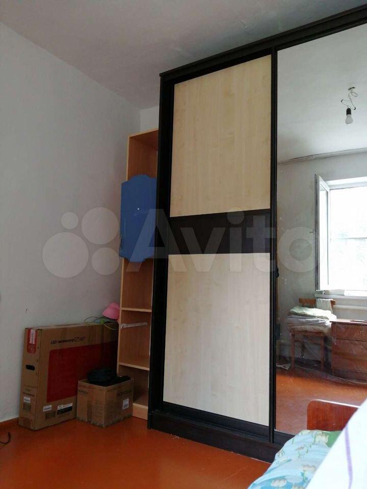4-к квартира, 70 м², 2/2 эт. 89615462190 купить 1