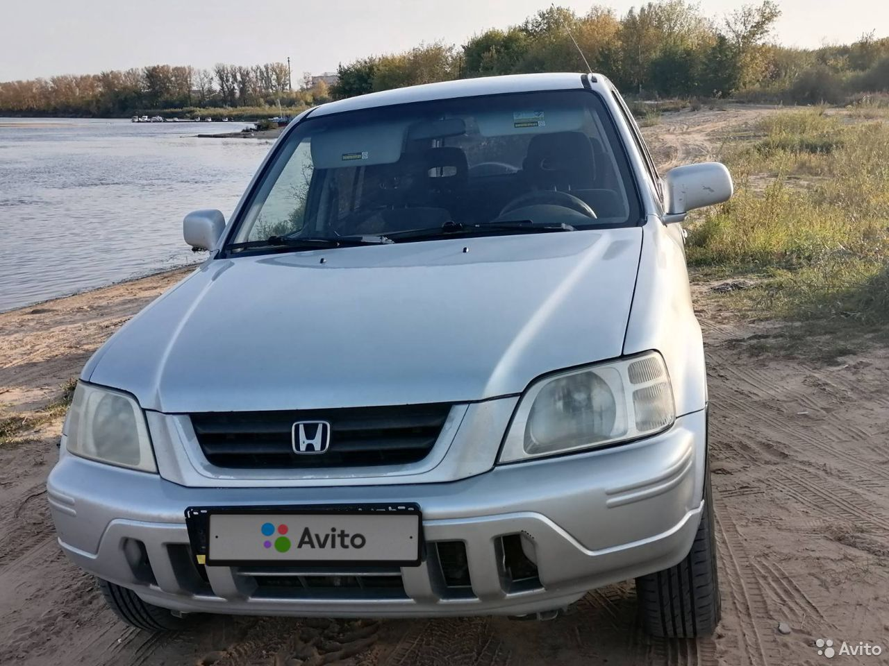 Honda CR-V, 2000  89101001806 купить 1