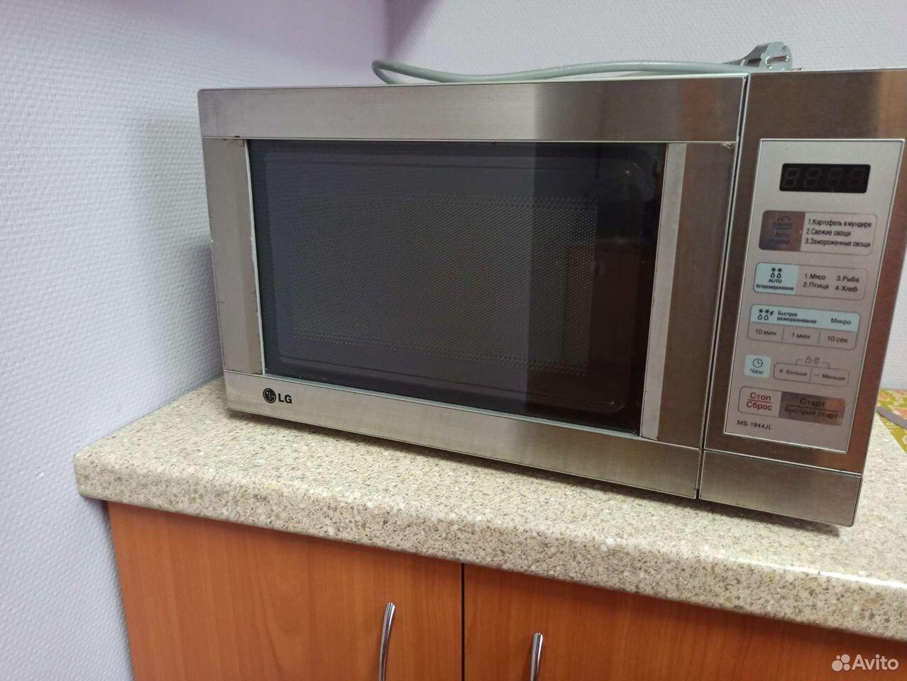 Микроволновая печь LG 89994520751 купить 1