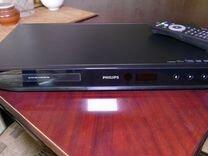 Blu-ray плеер philips BDP2700/51