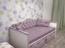 Детский диван для девочки