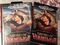 Продам игры на Sega Genesis/MegaDrive