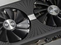 Rx 580 4 Gb — Товары для компьютера в Самаре