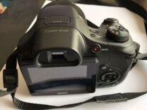 Фотоаппарат цифровой Sony DSC HX300