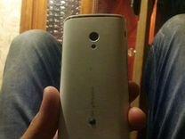 Sony x10i